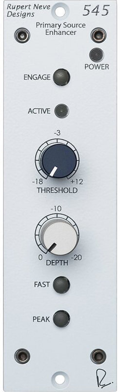 View larger image of Rupert Neve Designs 500 Series 545 Primary Source Enhancer