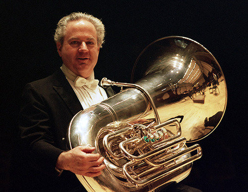 View larger image of Concone Solfeggi for Tuba - CC or BBb Tuba