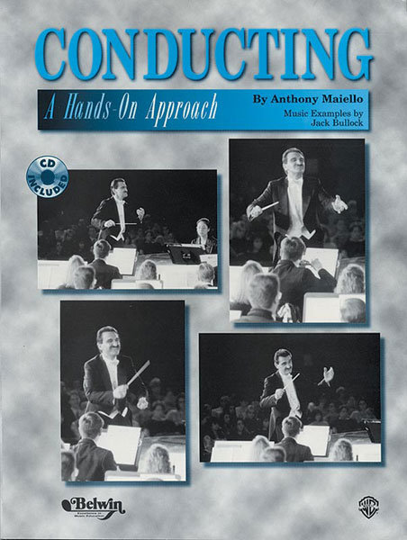 View larger image of Conducting: A Hands-On Approach w/CD