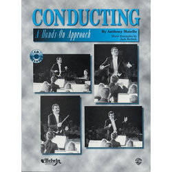 Conducting: A Hands-On Approach w/CD