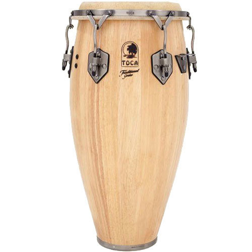 """View larger image of Toca Traditional Series Conga Drum -  11-3/4"""""""