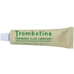 C.G. Conn Trombotine Slide Cream