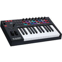 M-Audio Oxygen Pro 25 Keyboard Controller