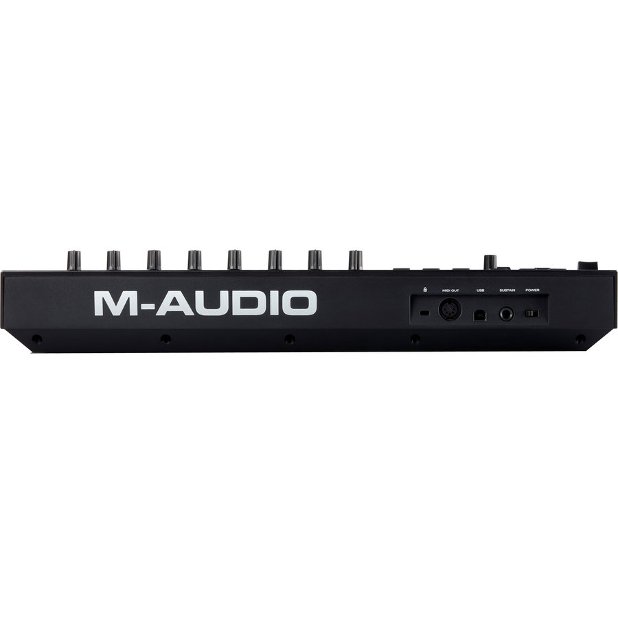 View larger image of M-Audio Oxygen Pro 25 Keyboard Controller