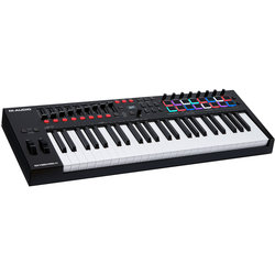 M-Audio Oxygen Pro 49 Keyboard Controller