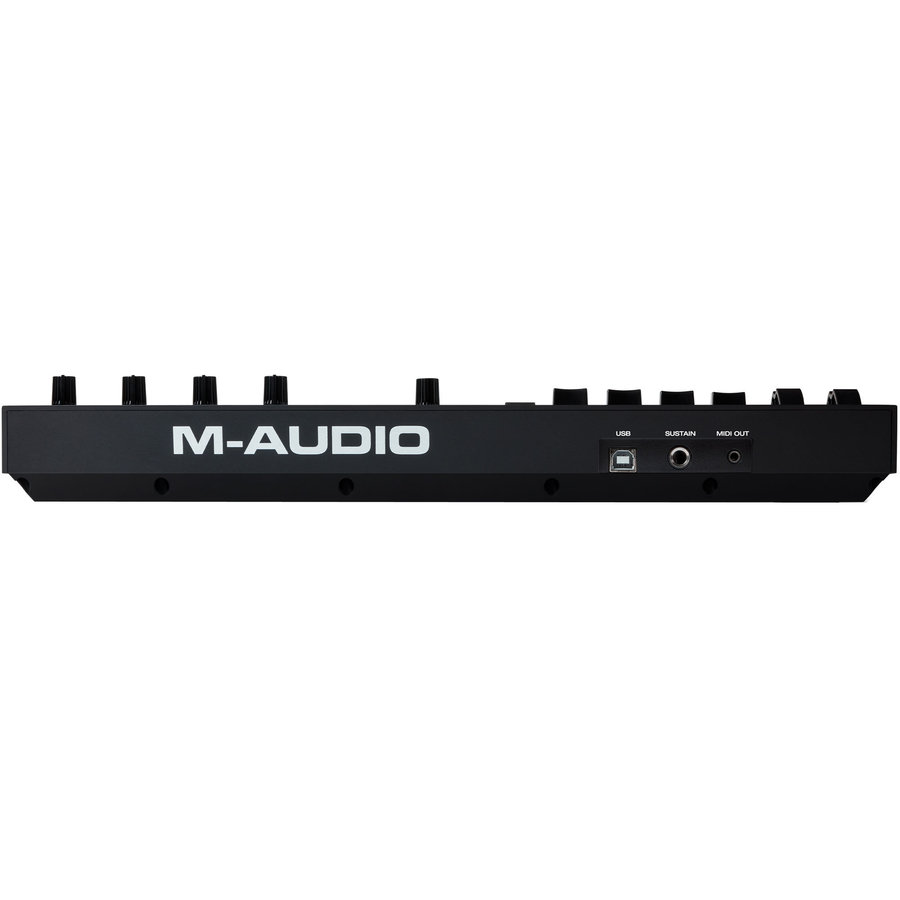 View larger image of M-Audio Oxygen Pro Mini Keyboard Controller