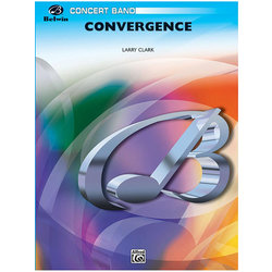 Convergence - Score & Parts, Grade 2
