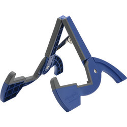 Cooperstand Duro-Pro Guitar Stand - Blue