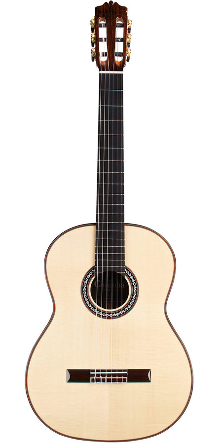 View larger image of Cordoba C10 SP Classical Guitar - Spruce