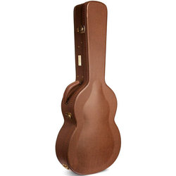 Cordoba Humidified Classical Guitar Case - Brown