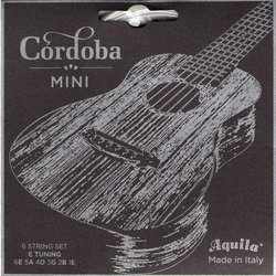 Cordoba Mini String Set - E Tuning
