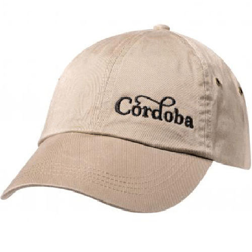 View larger image of Cordoba Relaxed Fit Hat - Khaki