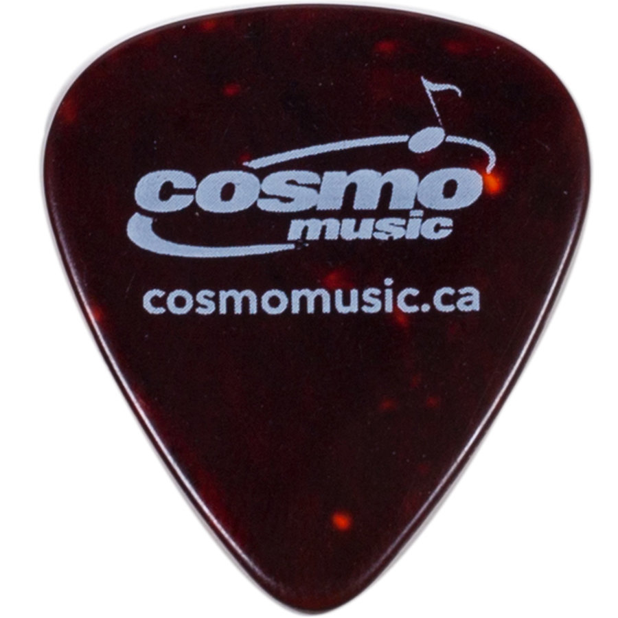 View larger image of Cosmo Guitar Picks - 10 Pack, Heavy