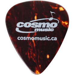 Cosmo Guitar Picks - 10 Pack, Medium