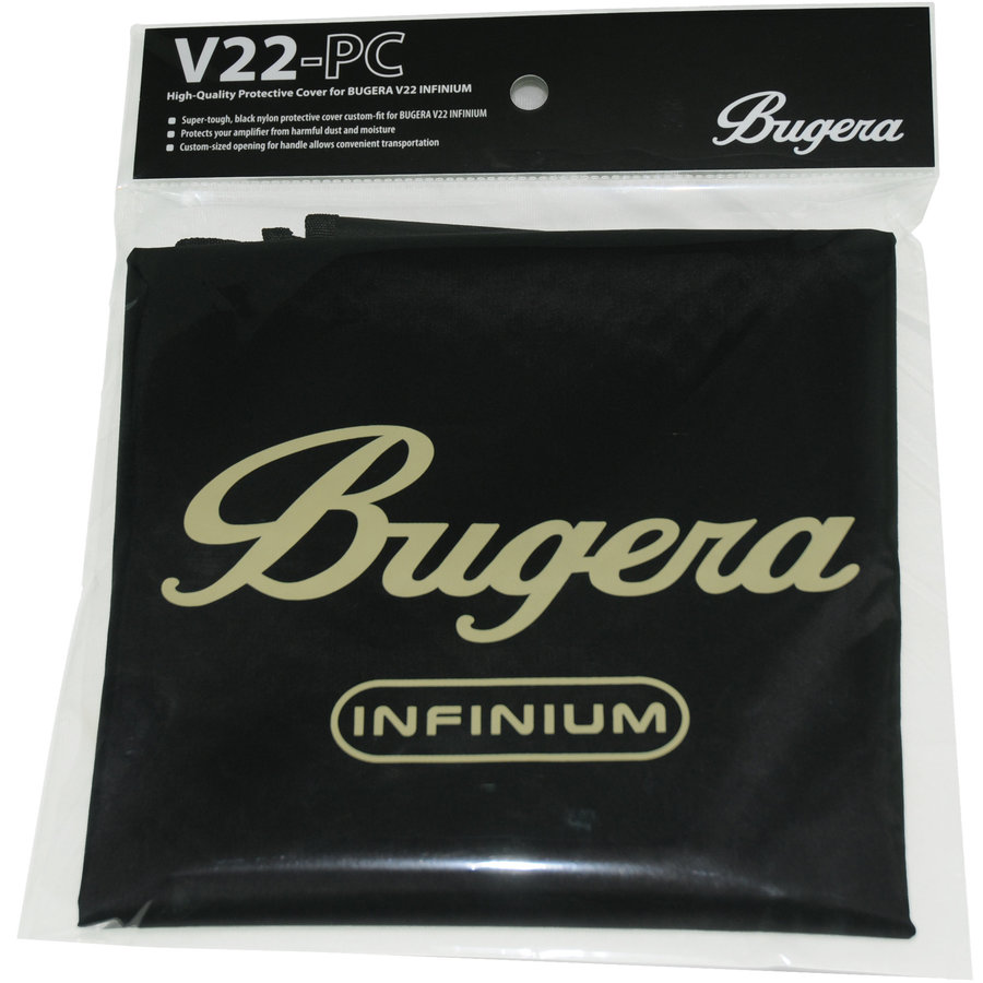 View larger image of Bugera V22-PC Infinium Amp Cover