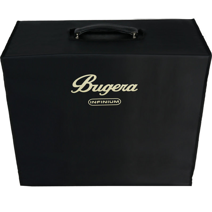 View larger image of Bugera V55-PC Infinium Amp Cover