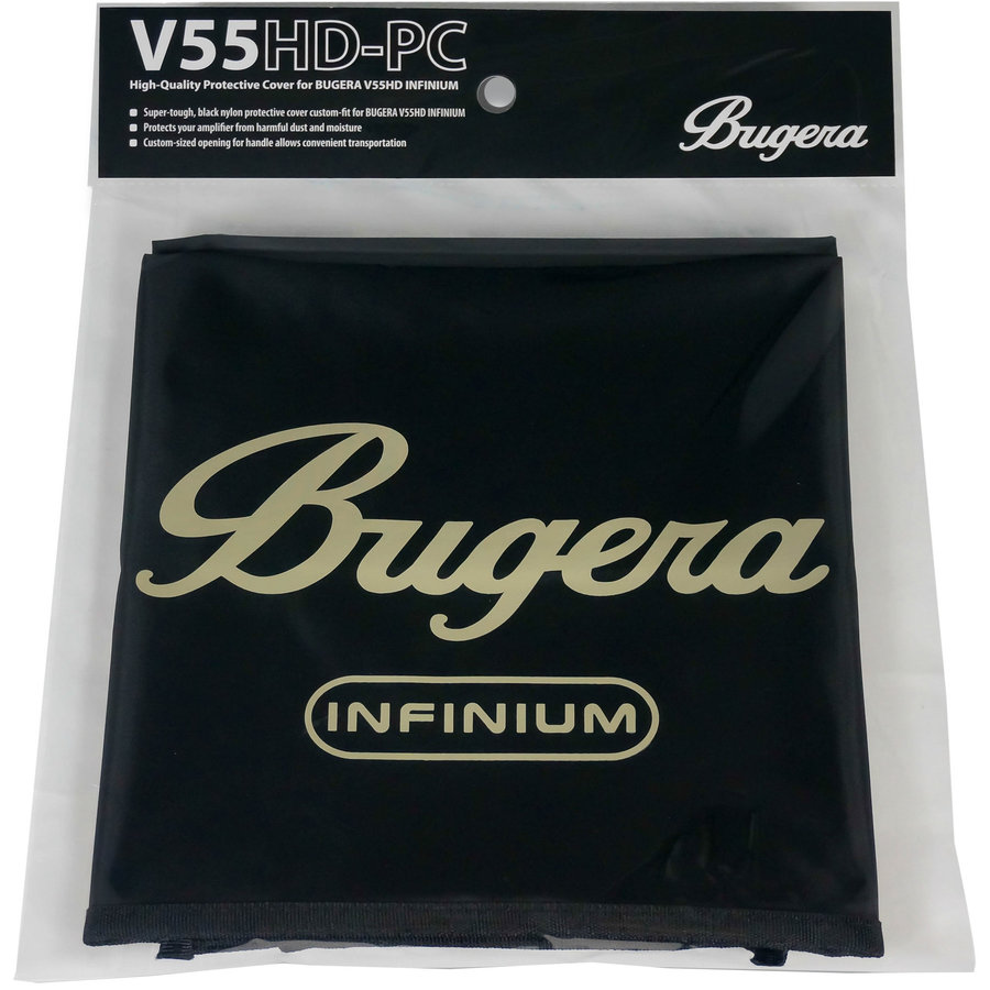 View larger image of  Bugera V55HD-PC Infinium Amp Cover