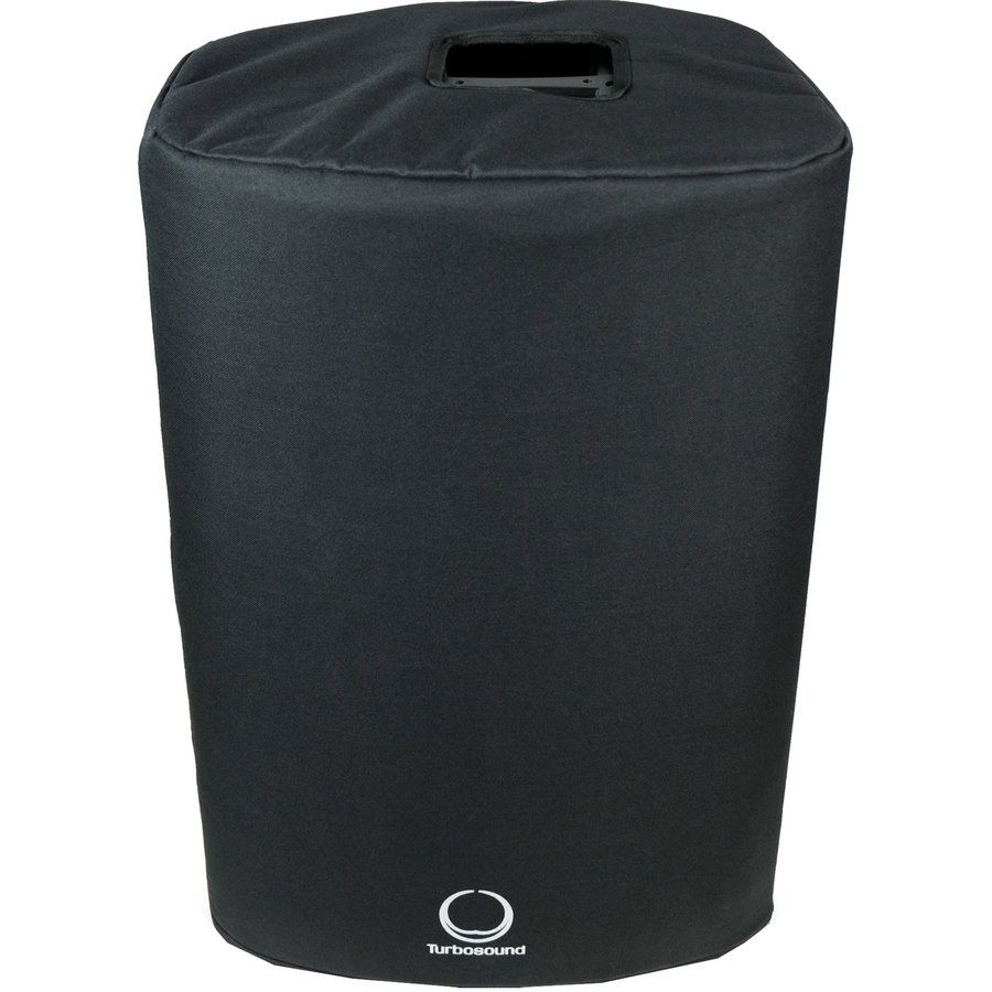 View larger image of Turbosound TS-PC15-1 Deluxe Water Resistant Protective Cover - 15""
