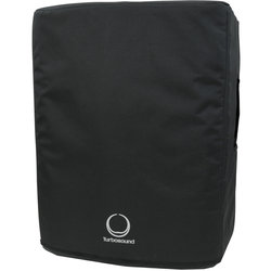 """Turbosound TS-PC15B-1 Deluxe Water Resistant Protective Subwoofer Cover - 15"""""""