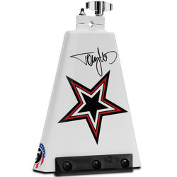 LP Limited Edition Tommy Lee Signed Cowbell