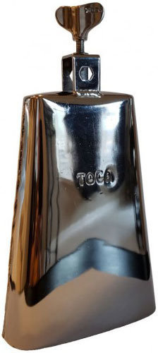 """View larger image of Toca Eric Velez Signature Mambo Cowbell - 7"""""""