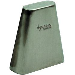 Tycoon Hand Held Cowbell - 8-1/2
