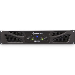 Crown XLi 1500 Power Amp
