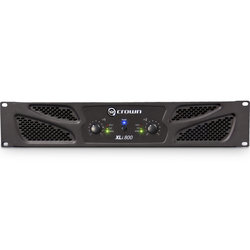 Crown XLi 800 Two-Channel Power Amp