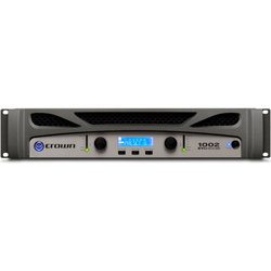 Crown XTi 1002 Two-Channel Power Amp