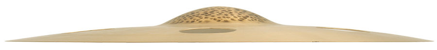 """View larger image of Sabian HHX Complex O-Zone Crash Cymbal - 17"""""""