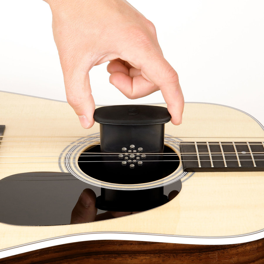 View larger image of D'Addario Acoustic Guitar Humidifier Pro