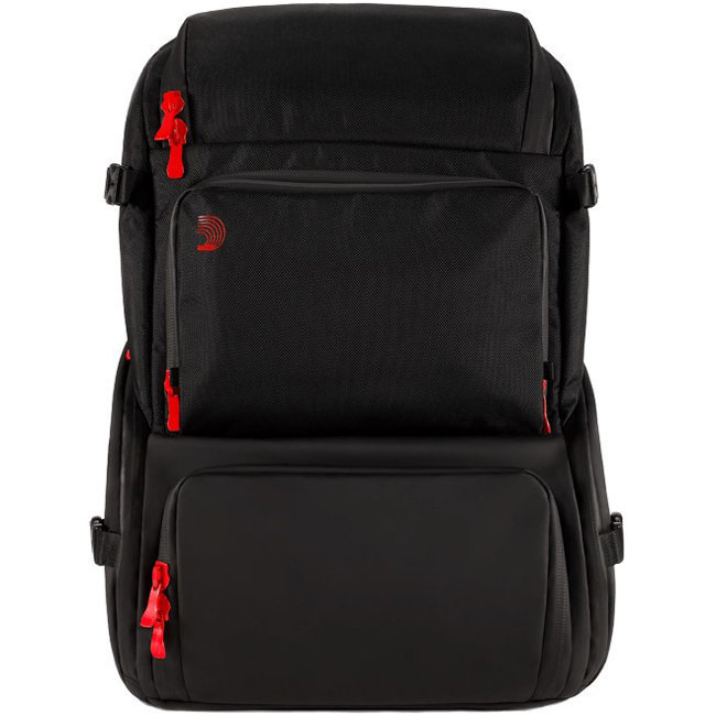 View larger image of D'Addario Backline Gear Transport Backpack