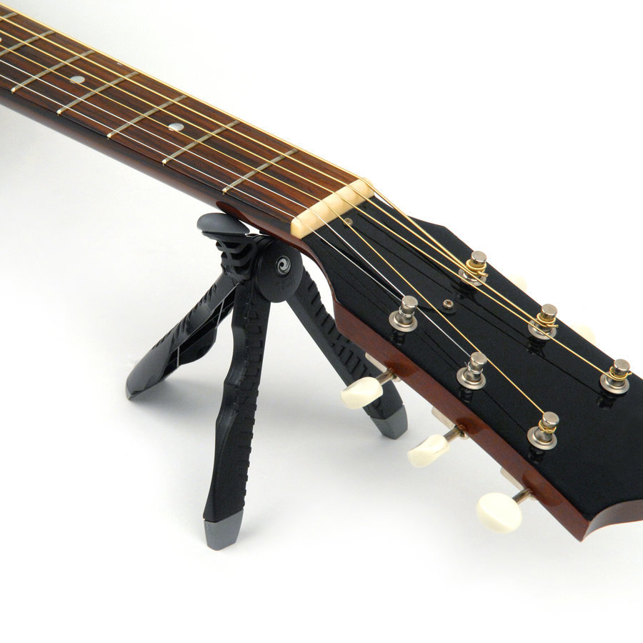 View larger image of D'Addario Guitar Headstand