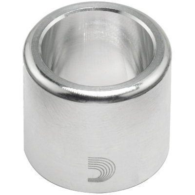 View larger image of D'Addario Loknob Footswitch Cap - Silver