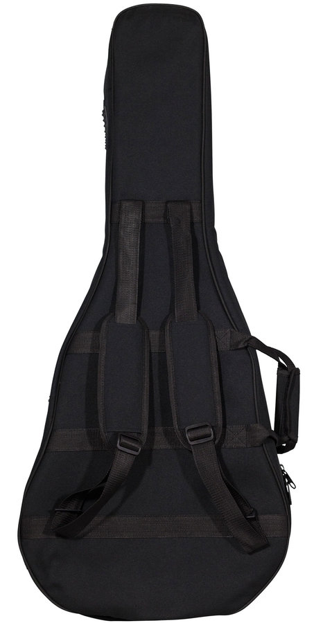 View larger image of D'Angelico Premier Jumbo Acoustic Guitar Gig Bag