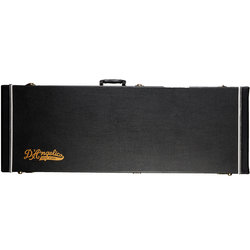 D'Angelico SD Series Electric Guitar Hardshell Case