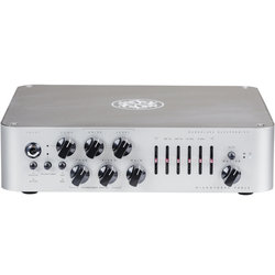 Darkglass Electronics Microtubes 900 V2 Bass Amp Head