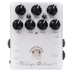 Darkglass Electronics Vintage Deluxe Pedal