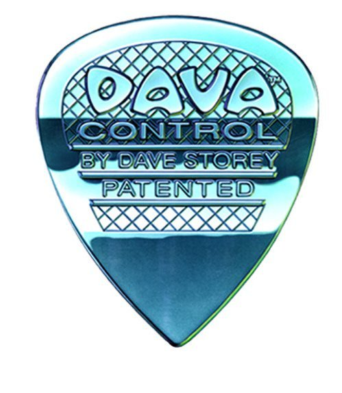 View larger image of Dava D7368 Control Nylon Picks - 36 Pack