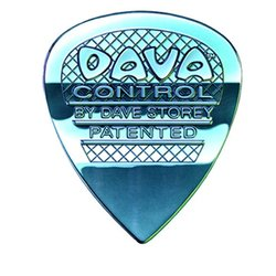 Dava D7368 Control Nylon Picks - 36 Pack
