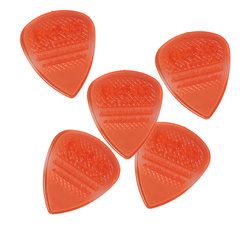 Dava D8508 Gel Picks - 5 Pack