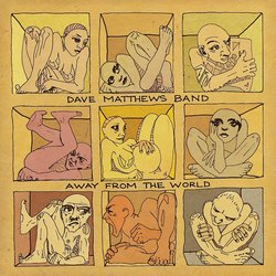 Dave Matthews Band - Away From The World (Vinyl)