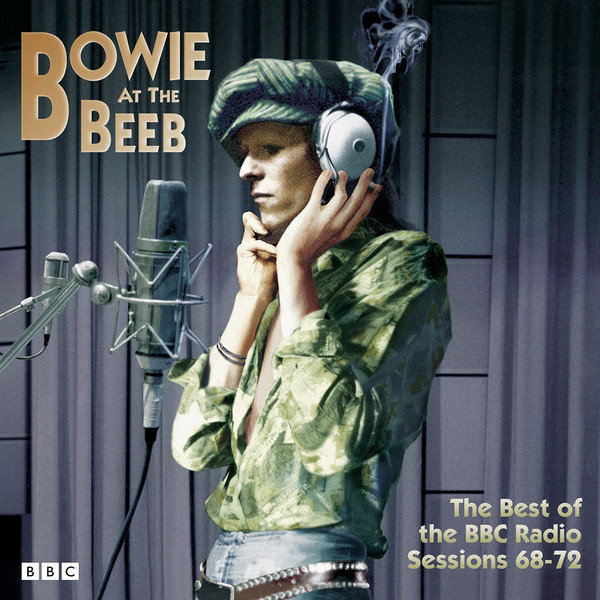 View larger image of David Bowie - Bowie At The Beeb (Vinyl)