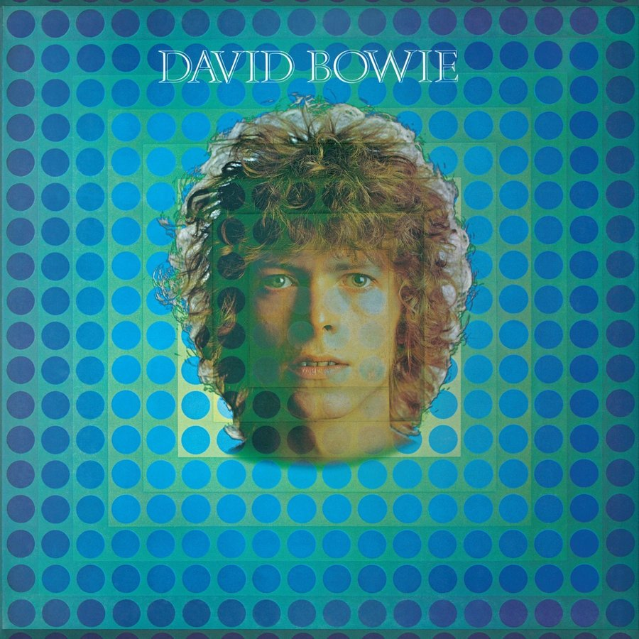 View larger image of David Bowie - Space Oddity 40th Anniversary Edition (Vinyl)