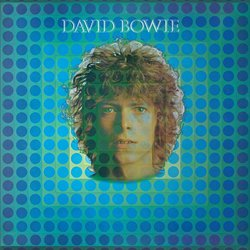 David Bowie - Space Oddity 40th Anniversary Edition (Vinyl)