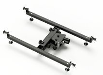 View larger image of DB DSA 4 Pole Mount Adaptor