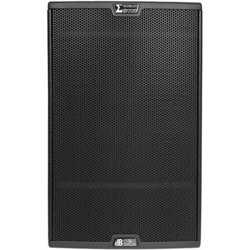 DB Technologies Sigma S118 18 Active Subwoofer