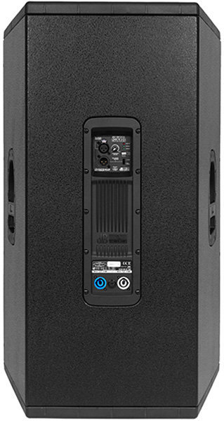View larger image of DB Technologies Sigma S118 18 Active Subwoofer