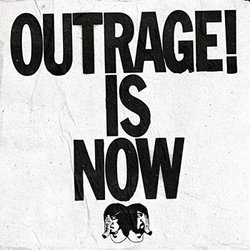 Death From Above - Outrage! Is Now (Vinyl)