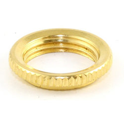 Deep Toggle Nut - Gold